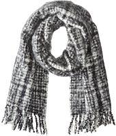 LAUREN Ralph Lauren - Boucle Menswear Tweed Scarf