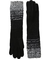 LAUREN Ralph Lauren - Mohair Dipped Aran Glove