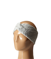 LAUREN by Ralph Lauren - Oversized Honeycomb Headband