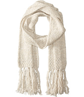 LAUREN by Ralph Lauren - Oversized Honeycomb Scarf