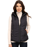 KC Collections - Reversible Vest w/ Faux Fur