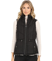 KC Collections - Reversible Stitched Vest