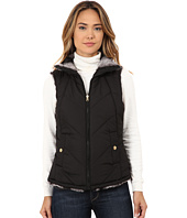 KC Collections - Reversible Chevron Stitch Vest