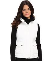 KC Collections - Diamond Quilt Vest