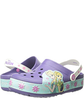 Crocs Kids - CrocsLights Frozen Fever Clog (Toddler/Little Kid)