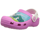 CC Frozen Fever Clog (Toddler/Little Kid)