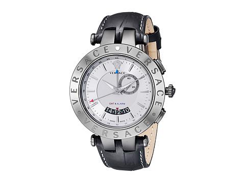 Versace V-Race GMT 29G98D535 S009