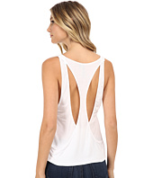Joe's Jeans - Off Duty Cotton Modal Jersey Ami Tank Top