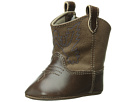 Baby Deer Western Boot (Infant)