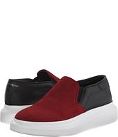 Alexander McQueen - Sneaker Pelle S. Gomm