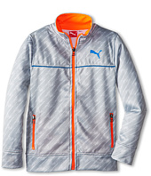 Puma Kids - Zip Track Jacket (Little Kids)