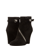 Alexander McQueen - Skull Zipper Wedge