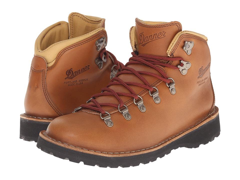 Danner Mountain Pass Rio Latigo Womens Work Boots