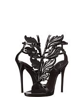 Giuseppe Zanotti - Patent Winged Sandal