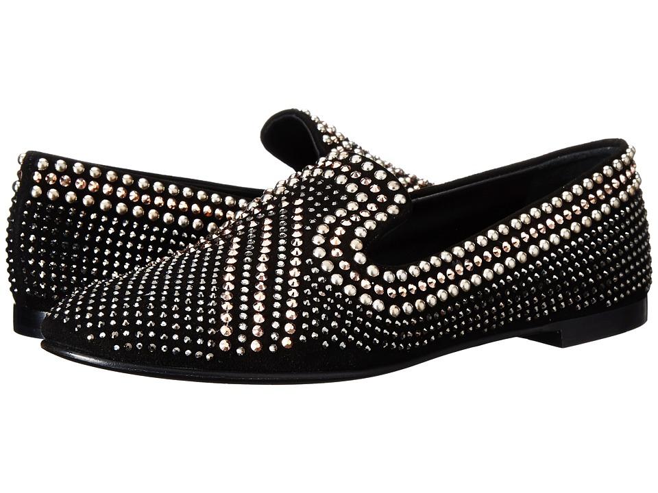 Giuseppe Zanotti I56031 Nero Womens Shoes