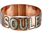 Gypsy SOULE Soule Sister Bangle (Copper)