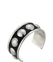 Gypsy SOULE - Mixed Metal Stud Cuff Bracelet