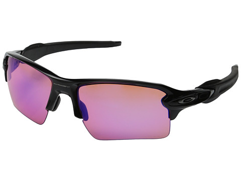 Oakley Flak 2.0 XL - Polished Black w/Prizm Trail
