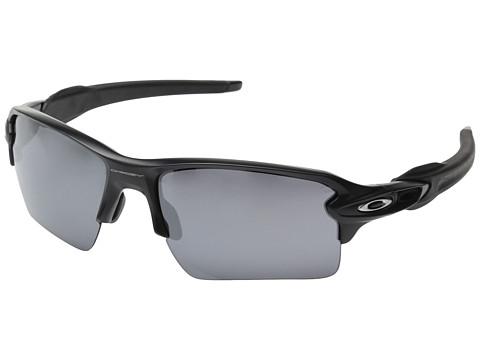 Oakley Flak 2.0 XL - Matte Black W/Black Iridium