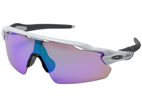 Oakley Radar EV - Polished White w/Prizm Golf
