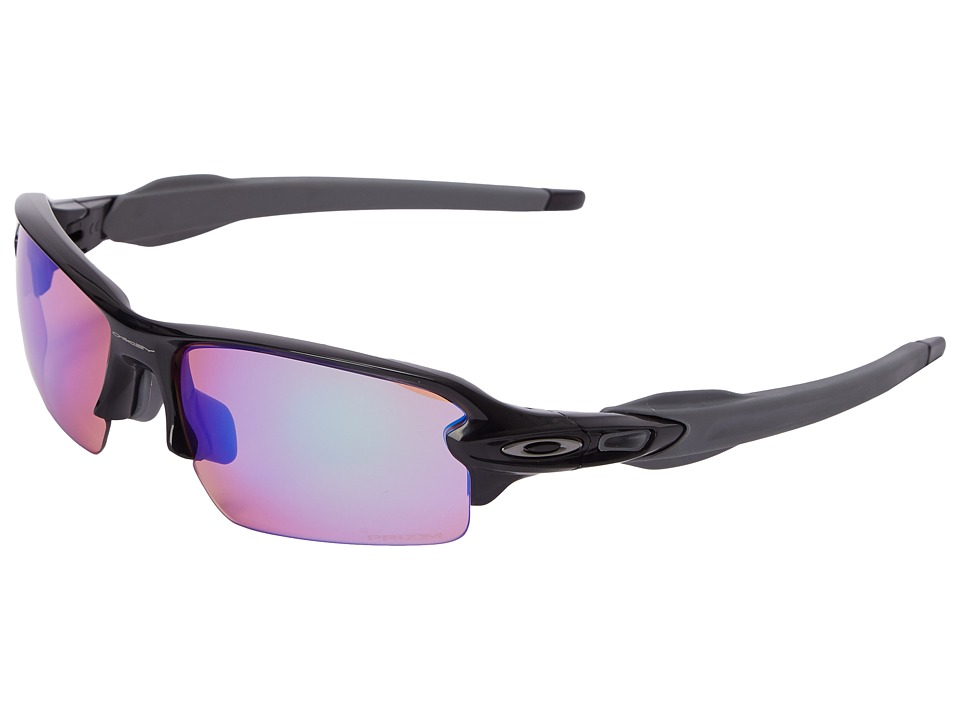 Oakley A Flak 2.0 Black Ink w/Prizm Golf Sport Sunglasses