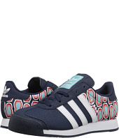 adidas Originals Kids - Samoa C (Little Kid)