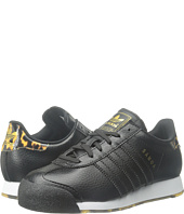 adidas Originals Kids - Samoa J - Tortoise Shell (Big Kid)