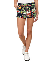 Loudmouth Golf - Golfin Santa Mini Shorts