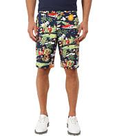 Loudmouth Golf - Golfin Santa Shorts