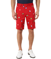 Loudmouth Golf - Deck the Halls Shorts