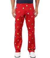 Loudmouth Golf - Deck the Halls Pants
