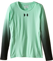 Under Armour Kids - HeatGear® Alpha L/S Shirt (Big Kids)