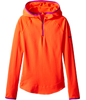 Nike Kids - Pro Hyperwarm 3.0 Half Zip (Little Kids/Big Kids)