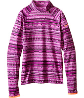 Nike Kids - Pro Hyperwarm Flash Mock (Little Kids/Big Kids)