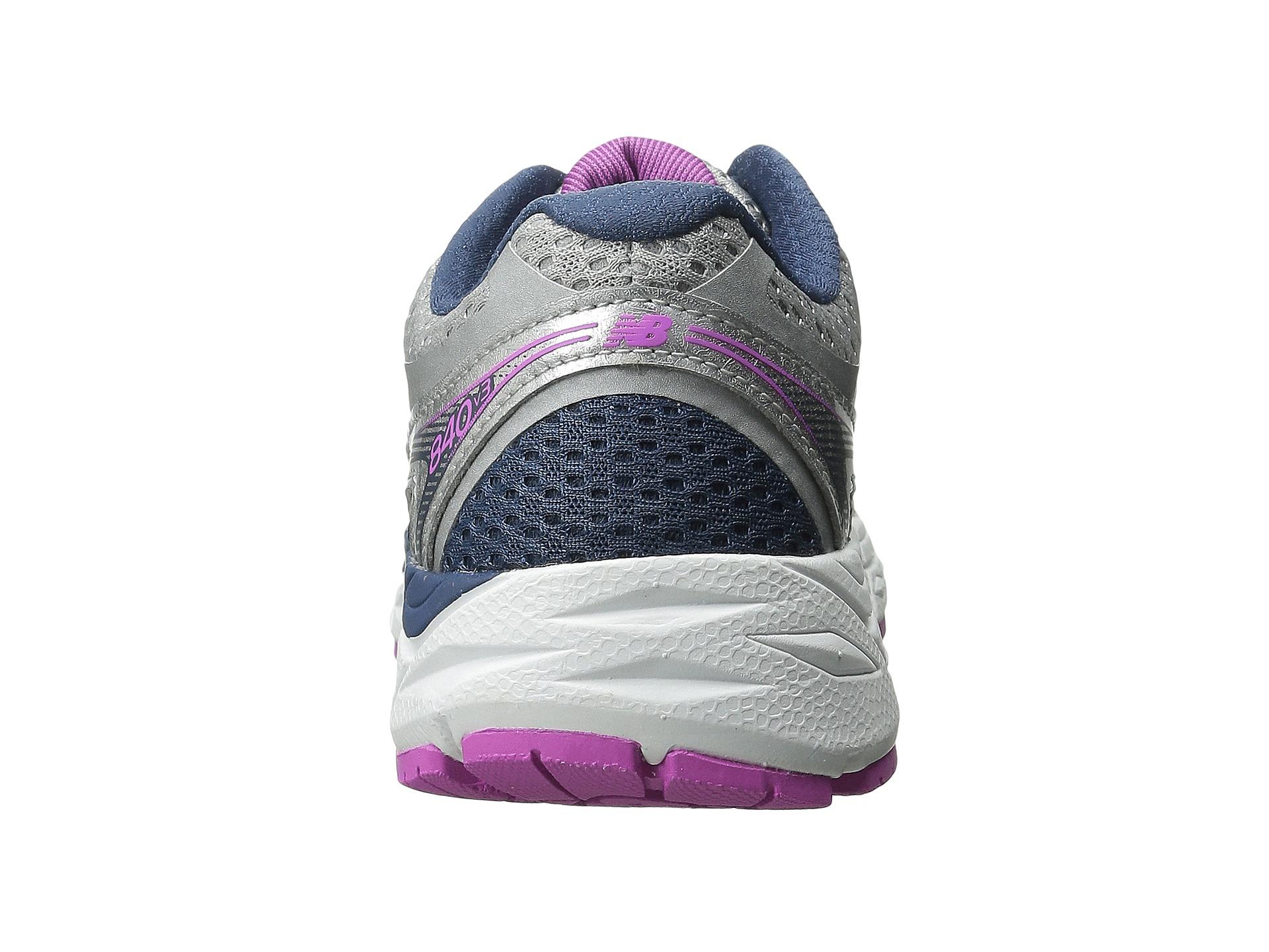 New Balance  Shoe Lace Length