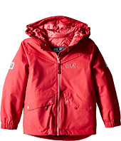 Jack Wolfskin Kids - Wintertime Texapore Insulated Jacket (Infant/Toddler/Little Kid/Big Kid)