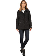 Jessica Simpson - Quilt Anorak with Snaps