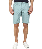 Original Penguin - Global Look Basic Shorts - Reverse Pete