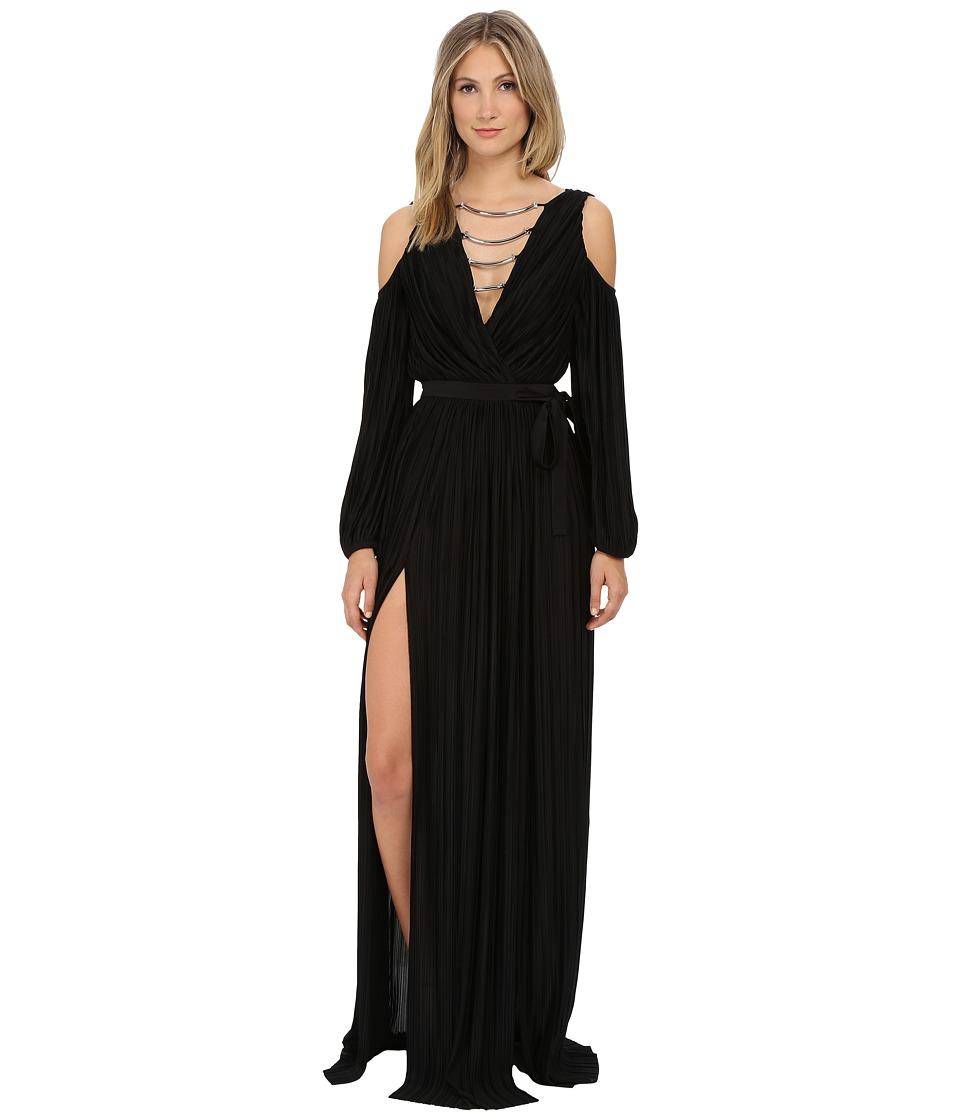 Philipp Plein Dress My Life Black Womens Dress