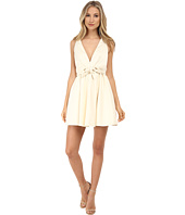 Rachel Zoe - Beck Sleeveless Tie Waist Dress