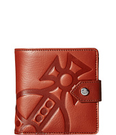 Vivienne Westwood - Giant Orbs Snap Button Wallet