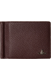 Vivienne Westwood - Leather Money Clip