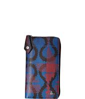 Vivienne Westwood - Leather Zip Wallet