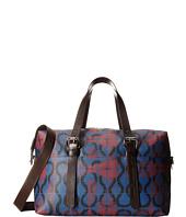 Vivienne Westwood - Squiggle Weekender Bag