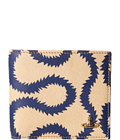 Vivienne Westwood - Squiggle Credit Card Holder