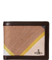 Vivienne Westwood - Tartan Credit Card Holder