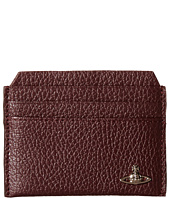 Vivienne Westwood - Leather New Credit Card Holder