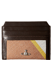 Vivienne Westwood - Tartan New Credit Card Holder
