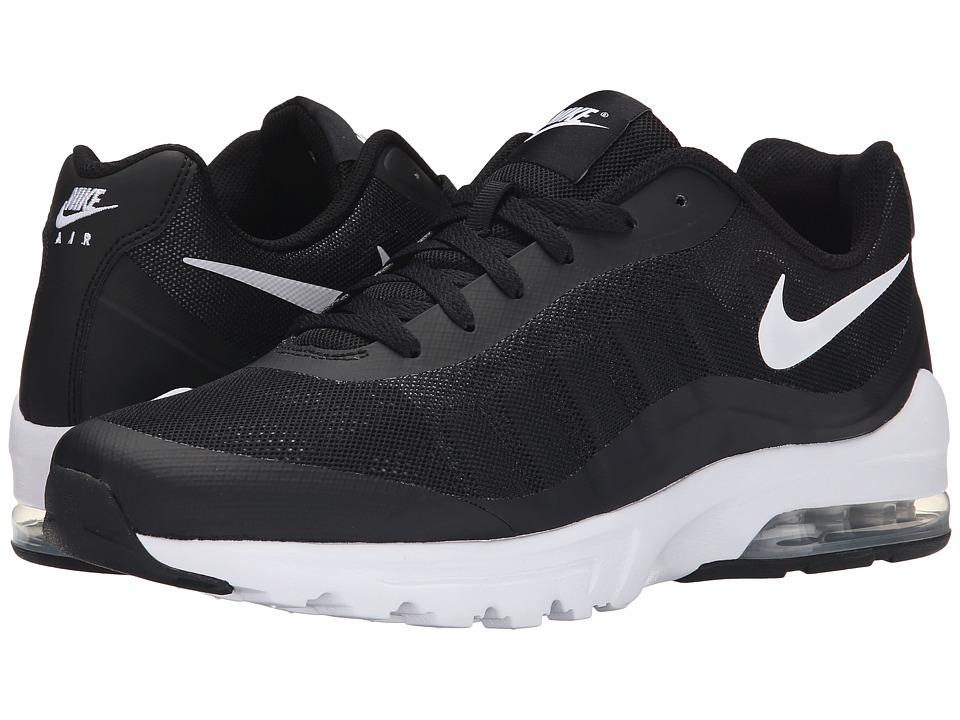 Nike Air Max Invigor (Black/White) Men