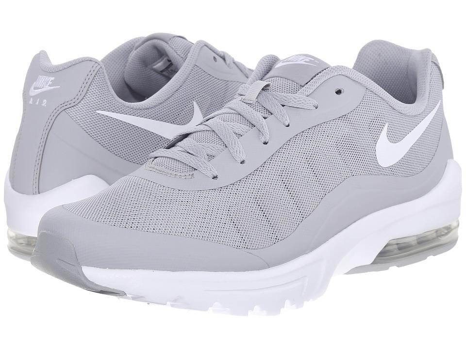 Nike Air Max Invigor (Wolf Grey/White) Men
